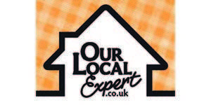 our local expert logo
